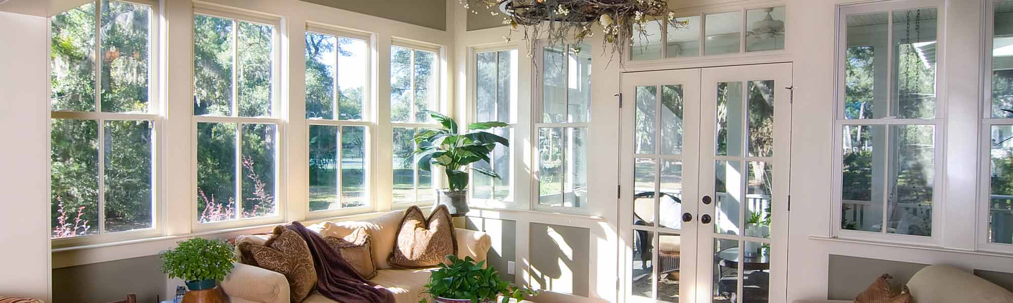 Sunroom banner image