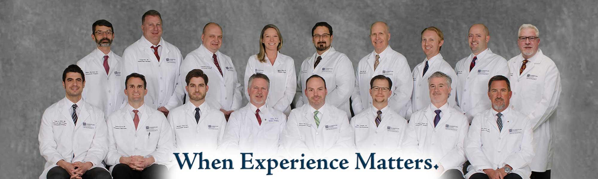 Hughston Physicians